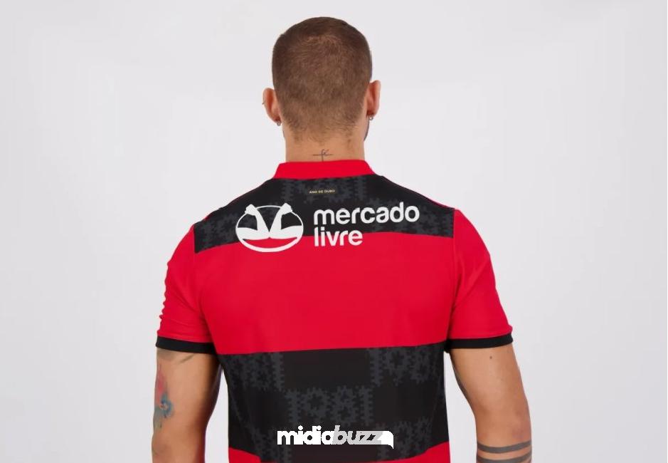 mercado livre patrocinador flamengo